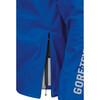 GORE RUNNING WEAR Air GTX Active Half Zip Jacket Men brilliant blue